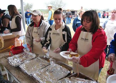 2008 King Ranch Breakfast