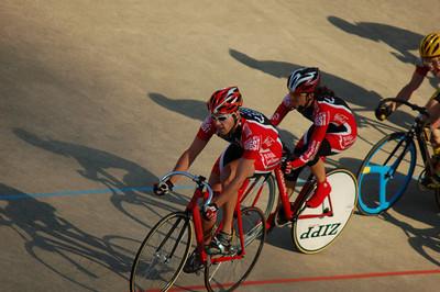 2006-08-10 Scratch Race