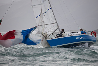 RPNYC 2021 Two Handed Series Race Seven