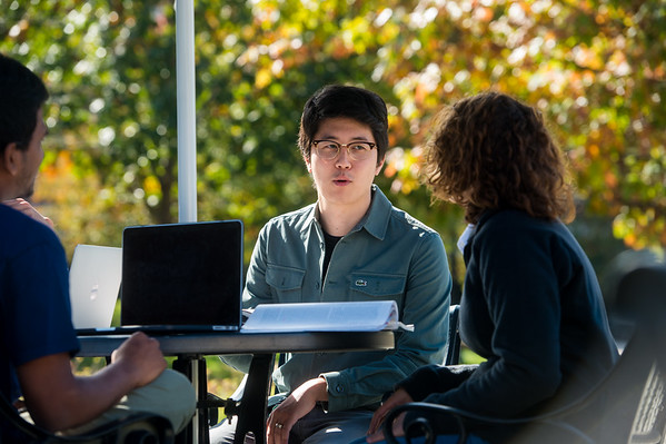Equity ISU - student