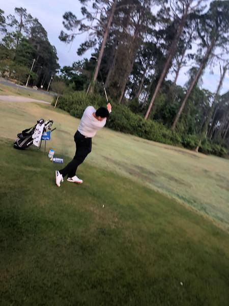 Jeykll Island Junior Open