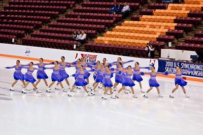2010 Nationals - Novice
