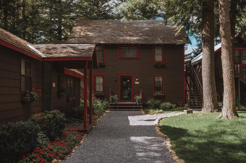 White Lake Lodges Rustic Adirondack Wedding 011.jpg