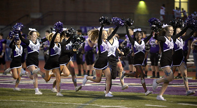 Downers Grove North Football vs. Proviso West