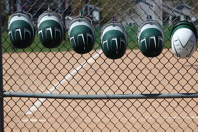 Softball vs Trinity