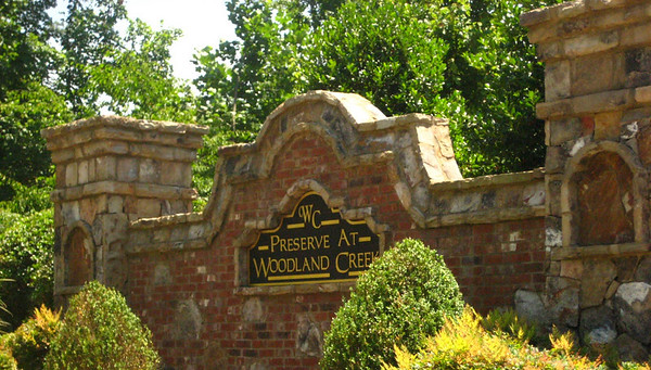 Preserve At Woodland Woodstock GA