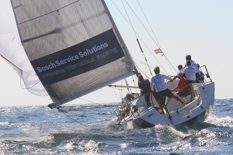 BESCH Bosch Service Solutions Innovative. International, Inspiring. 7505 BOSCH Sailway