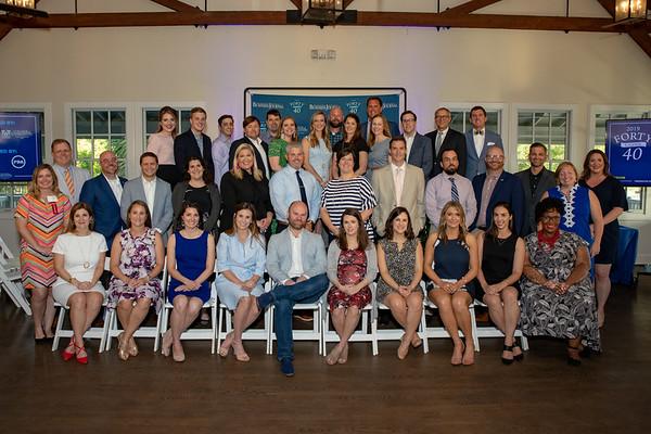 Charleston Forty Under 40 2019 event photos