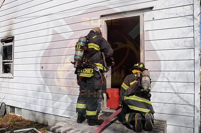 Wyandanch Fire Co. Signal 13 113 S.26th St. 3/13/13
