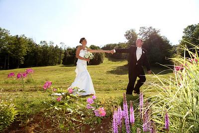Alexander-Breton Wedding