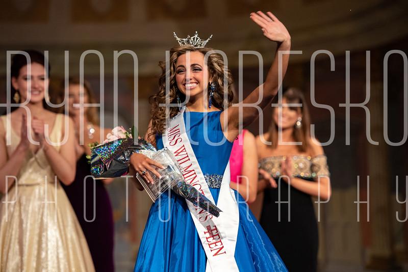 Miss Wilmington's Outstanding Teen