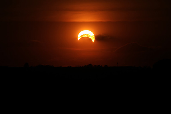 May 20th Eclipse