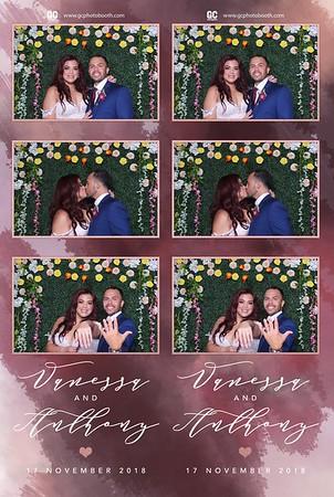11--17-18  Vanessa and Anthony