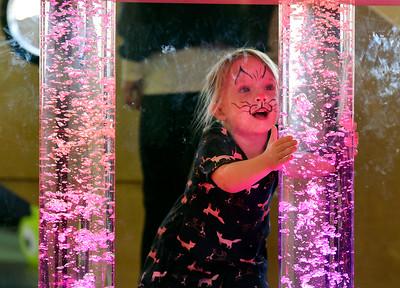 Photos: WOW! Children's Museum New Year Celebration