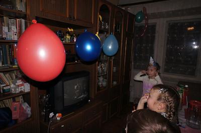 2010-10-16 ДР Илюшки