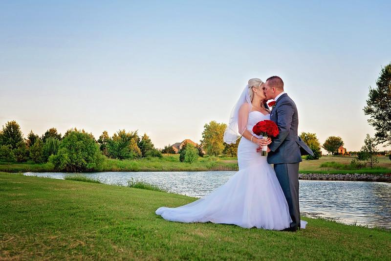 Chris & Ginger's Wedding