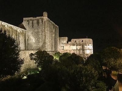 Dubrovnik and Kotor