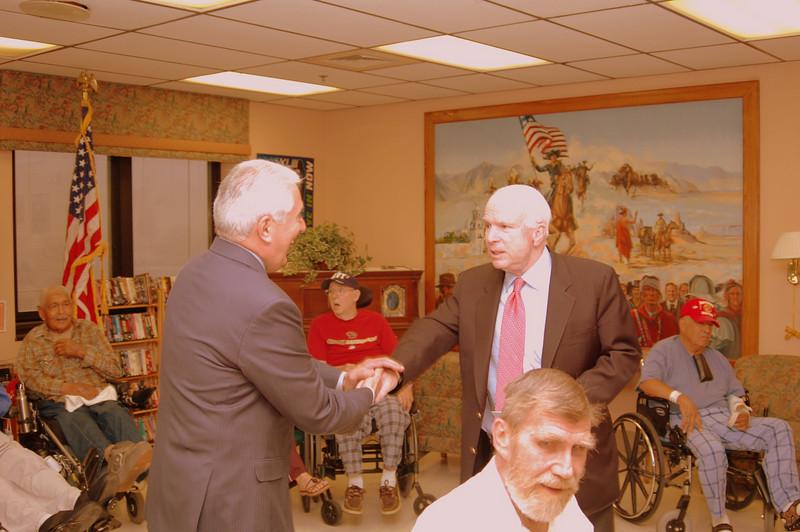Sen McCain PVAHCS Visit 5-1-2010 5-16-35 PM.JPG