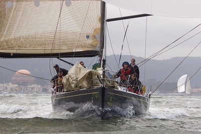 2005 Rolex Big Boat Series