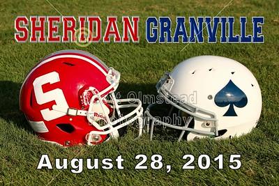 2015 Sheridan at Granville (08-28-15)