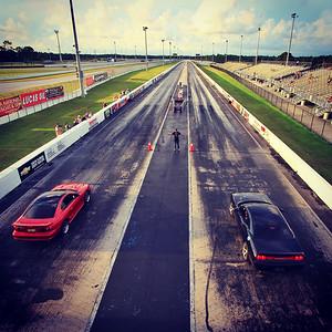 PB International Speedway - 8/24/13