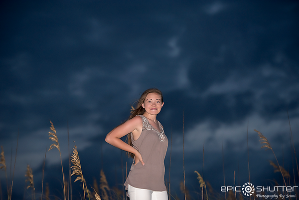 Jalen, Cape Hatteras Lighthouse, Senior Portraits, Buxton, North Carolina, Epic Shutter Photography