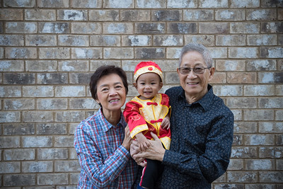 112617 - Family Portraits