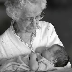 Grandma Drabic