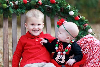 2014 Christmas Minis