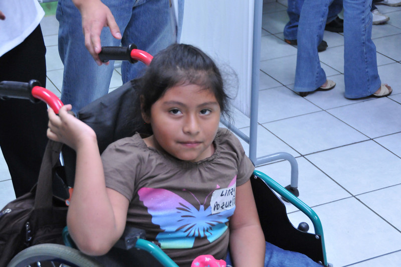 Case 30:  Lizzy Jasmine Pozuelos Morales.  Treated by MIch 7 years ago