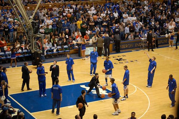 2006-02-19 Duke Basketball - Miami