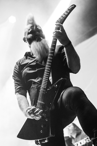 Dark Tranquillity, Turock Open Air 2016