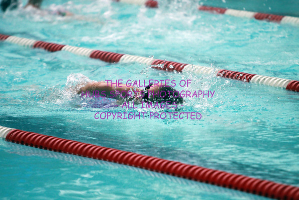 2009 ROCHELLE RAYS vs MARENGO + CITY SWIM MEET