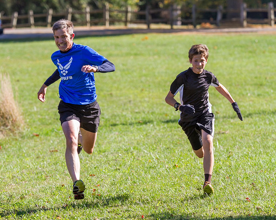 ORRRC Cross Country 5k - October 10, 2015