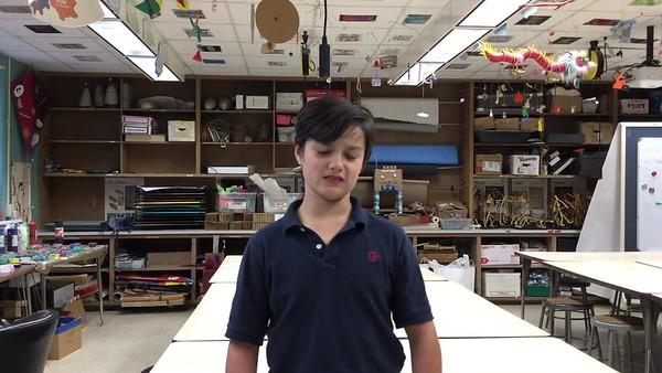 4th Grade STEAM Studio Video