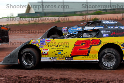 Late Models (Aug-19-2011)