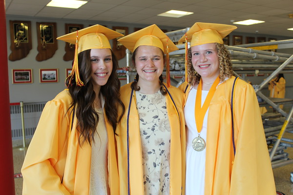 Andrean High School Graduation 2021