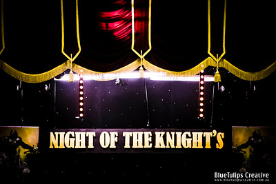 Night of the Knight's