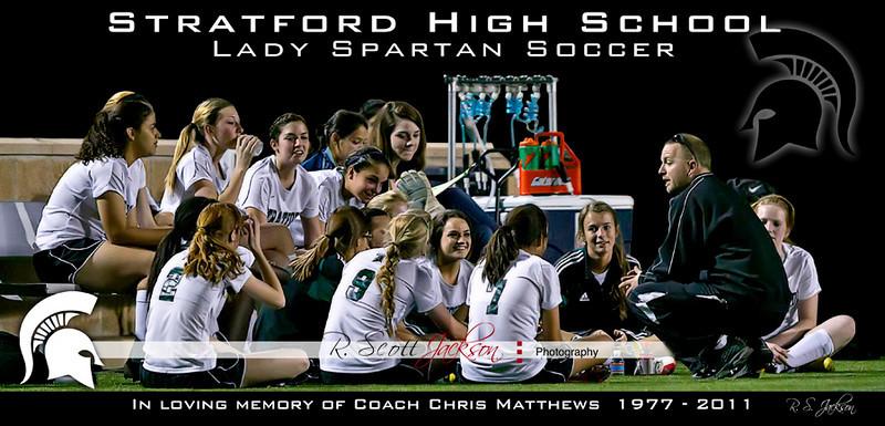 Stratford Soccer 2011 & 2012