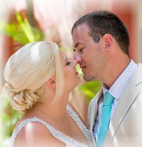 Jill and Kyle Wedding