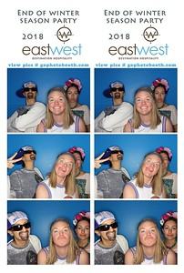 East West Employee Party/ Maya 04-05-18
