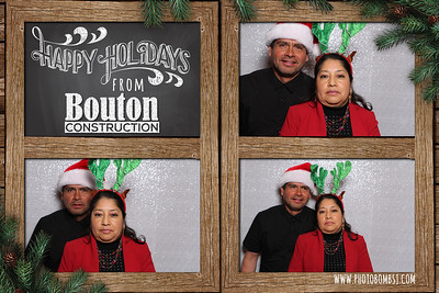 Bouton Construction Holiday Party