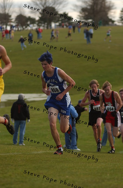 2006 Boys High School XC