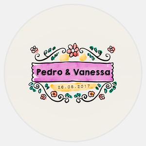Pedro & Vanessa