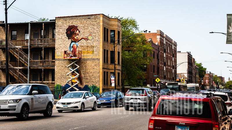 Irving Park Road