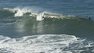 3/8/21 * H.B. Pier * Richard Payne Surfing Videos