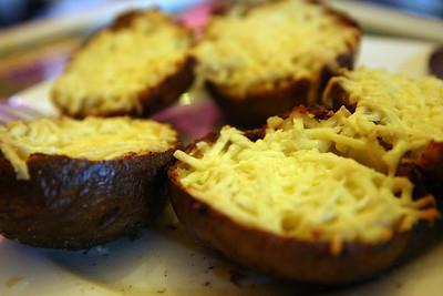 2020 05 23 Baked potatoes