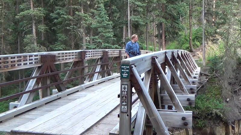 2015 Travel Yellowstone day 4