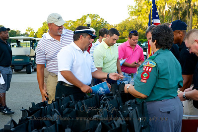 The Boy Scout Classic, September 30, 2013