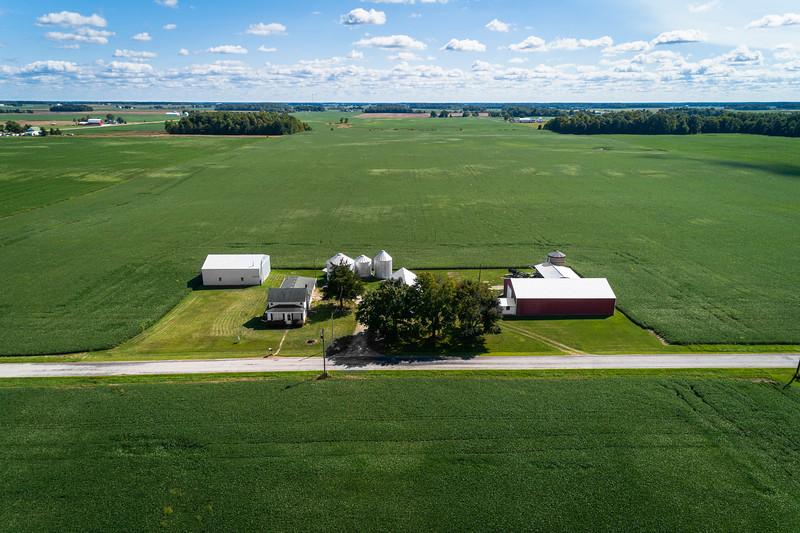 Mullett Farm Aerials
